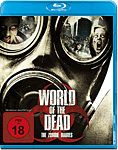 World of the Dead: The Zombie Diaries Blu-ray