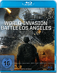 World Invasion: Battle Los Angeles Blu-ray (Blu-ray Filme)