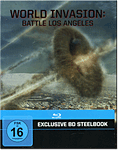 World Invasion: Battle Los Angeles - Steelbook Edition Blu-ray