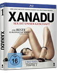 Xanadu: Staffel 1 Box Blu-ray (2 Discs)
