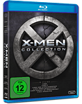 X-Men - 1-6 Collection Blu-ray (6 Discs)