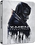 X-Men: Apocalypse - Steelbook Edition Blu-ray
