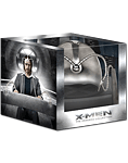 X-Men - Cerebro Collection Blu-ray (12 Discs, inkl. Helm)