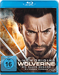 X-Men Origins: Wolverine - Extended Version Blu-ray