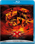 xXx 2: The next Level Blu-ray