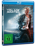 You Are Wanted: Staffel 1 Box Blu-ray (2 Discs)