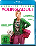 Young Adult Blu-ray