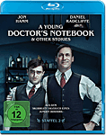 A Young Doctor's Notebook: Staffel 2 Box Blu-ray