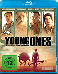 Young Ones Blu-ray