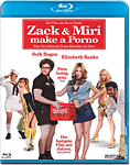 Zack & Miri make a Porno Blu-ray