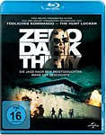 Zero Dark Thirty Blu-ray (Blu-ray Filme)