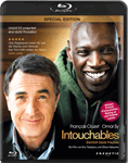 Intouchables - Ziemlich beste Freunde - Special Edition Blu-ray (Blu-ray Filme)