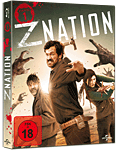 Z Nation: Staffel 1 Box Blu-ray (2 Discs) (Blu-ray Filme)