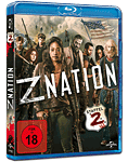 Z Nation: Staffel 2 Box Blu-ray (2 Discs)