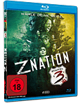 Z Nation: Staffel 3 Blu-ray (4 Discs)