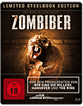 Zombiber - Steelbook Edition Blu-ray