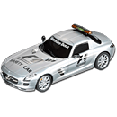 Carrera Auto Mercedes SLS AMG F1 Safety Car