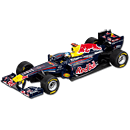Carrera Auto Red Bull RB7 Sebastian Vettel No. 1