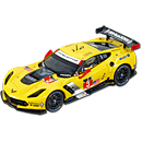 Carrera Auto Corvette C7.R, No.3