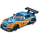 Carrera Auto BMW Z4 GT3 Schubert Motorsport No.20 Blancpain 2014 (Carrera)