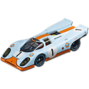 Carrera Auto Porsche 917K J.W. Automotive Engineering, No.01 Daytona 24h 1970