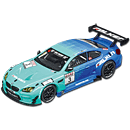 Carrera Auto BMW M6 GT3, Team Falken, No.3