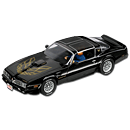 Carrera Auto Pontiac Firebird Trans AM '77