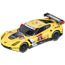 Carrera Go!!! Auto Chevrolet Corvette C7.R No.3