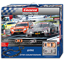 Carrera Digital 132 Starterset DTM Countdown (8.0m)
