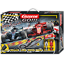 Carrera Go!!! Starterset Speed Grip (5.3m)