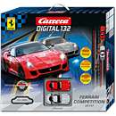 Carrera Digital 132 Starterset Ferrari Competition (6.9m)