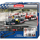 Carrera Digital 132 Starterset World F1 Champs (6.9m)