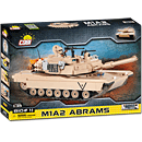 COBI Armored Forces: M1A2 Abrams (2619)