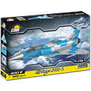 COBI Armored Forces: Mirage 2000-5 (5801)