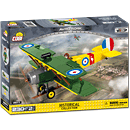 COBI Historical Collection: AVRO 504K (2977)