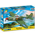 COBI Historical Collection: Bell P-39 Airacobra (5540)