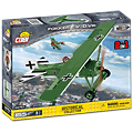 COBI Historical Collection: Fokker E.V (D.VIII) (2976)