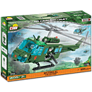 COBI Vietnam War: Air Cavalry - Huey (2232)