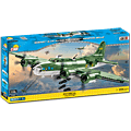 COBI World War II: Boeing B-17F Flying Fortress -Memphis Belle- (5707)