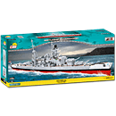 COBI Historical Collection: Battleship Scharnhorst (4818)