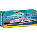 COBI Historical Collection: Battleship Bismarck (4819)