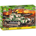 COBI Historical Collection: Panzer IV Ausf. F1/G/H (2508A)