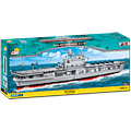 COBI World War II: USS Enterprise CV-6 (4815)