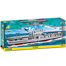 COBI Historical Collection: USS Enterprise CV-6 - Limited Edition (4816)