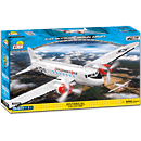 COBI Historical Collection: C-47 Skytrain - Berlin Aircraft (5702)