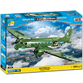 COBI Historical Collection: Douglas C-47 Skytrain - Dakota (5701)