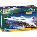 COBI Historical Collection: Concorde G-BBDG (1917)