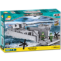 COBI World War II: LCVP-Higgins Boat (4813)