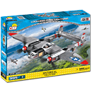 COBI World War II: Lockheed P-38L Lightning (5539)