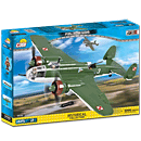 COBI Historical Collection: PZL.37B Los (5532)